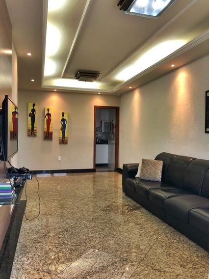 Excelente Casa No Bairro Nacional - 417