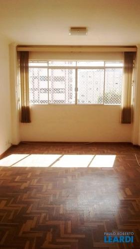 Imagem 1 de 15 de Apartamento - Perdizes  - Sp - 541391