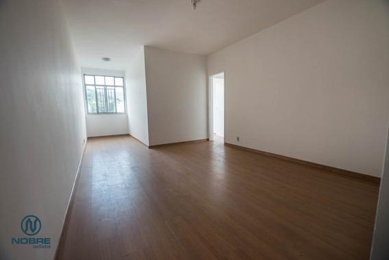 Apartamento De 2 Quartos No Centro De Teresopolis - L-562