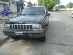 Jeep Grand Cherokee 4.0 Laredo 1995 Gnc