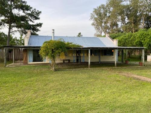 Chacra De 6700 M2 Con Casa Y Piscina En La Pataia - Consulte- Ref: 4534