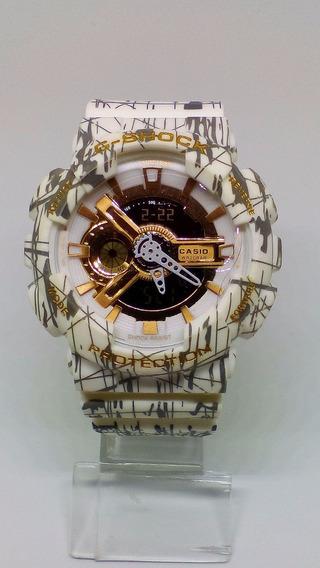 Kit 6 Relógio Shock Atacado