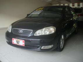 Toyota Corolla 1.8 16v Xei Aut. 4p Completo 2005