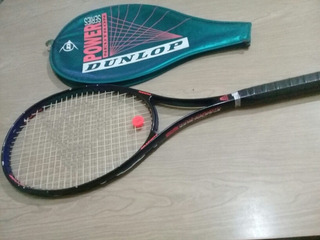 Raqueta De Tenis Dunlop Power No Head No Wilson