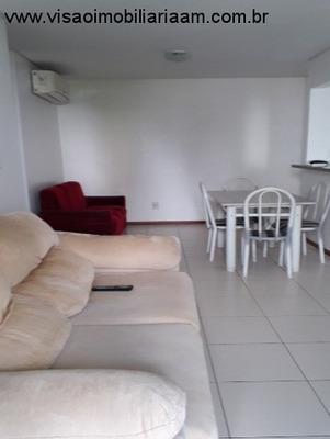 Alugo Apartamento Mobiliado Manaus - Ap00879 - 33423651