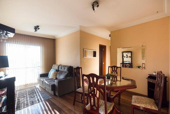 Apartamento Para Aluguel - Vila Mascote, 2 Quartos, 90 - 893105428