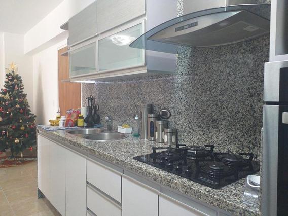 Apartamento En Venta Las Chimeneas, Valencia Cod 20-2459 Ddr
