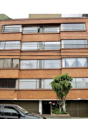 Apartamento En Arriendo Santa Ana, Teusaquillo