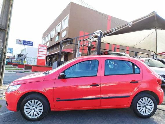 Volkswagen Gol G5 4p 1.0 2009