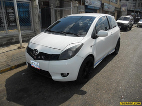 Toyota Yaris L Hb 2p - Sincronico