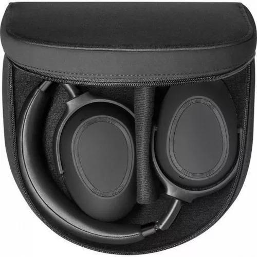 Fone De Ouvido Bluetooth Pxc 550 Ii Preto Sennheiser !