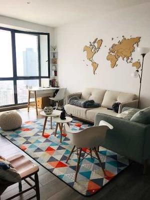 Grand Alto Polanco: Amueblado,ideal Para Ejecutivos Exigente