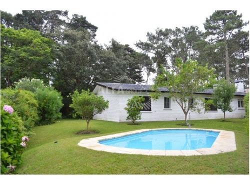 San Rafael, Zona Residencial, 3 Dormitorios- Ref: 2914