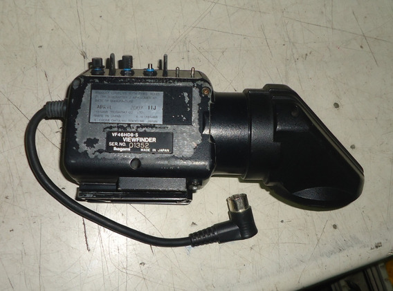 Ikegami Vf46hdb-s Viewfinder ( No Estado )