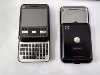 Motorola Motocubo A45 Eco Semi-novo Desbloq