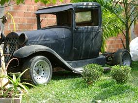 Ford 1928 Fordinha