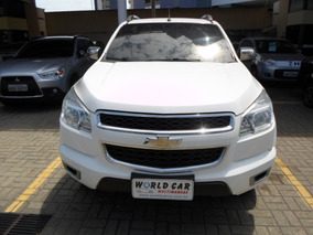 Chevrolet S10 2.8 Lt 4x2 Cd 16v Turbo Diesel 4p Automático