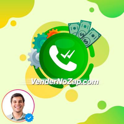 Transforme O Whatsapp Em Uma Máquina De Vendas!