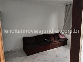 Jundiai Casa Vila Hortolandia - Ca1453