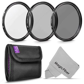 Altura Photo 62mm Professional Kit De Filtro