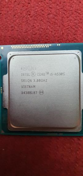 Processador I5 4590s