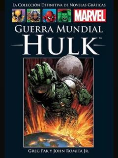 Coleccion Novelas Graficas Marvel Salvat Completa 60 Tomos
