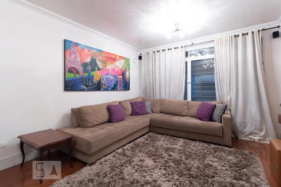Casa Com 3 Dormitórios E 2 Garagens - Id: 892950363 - 250363