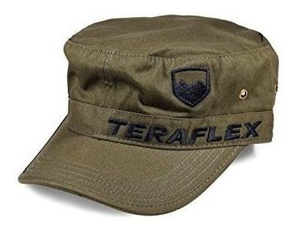 Teraflex 5237001 Sombrero (ejército Cadete Olive Drab)