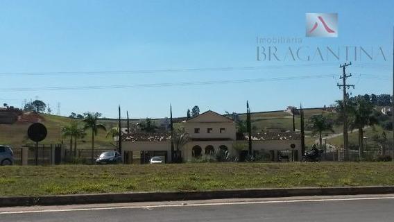 Loteamento/condomínio Em Bragança Paulista - Sp - Te0281_brgt