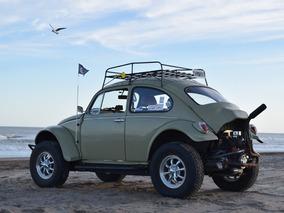 Volkswagen Escarabajo Aleman Baja California