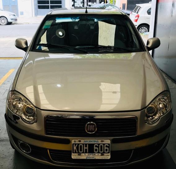 Fiat Siena 1.6 Essence Full Excelente Estado Remato Ya !!!