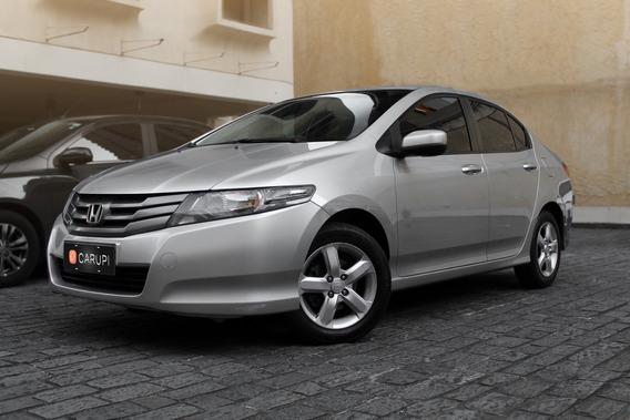 Honda City 1.5 Flex Automático 2011