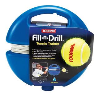 Base Entrenador Para Tenis Tourna Nuevo Envio Gratis