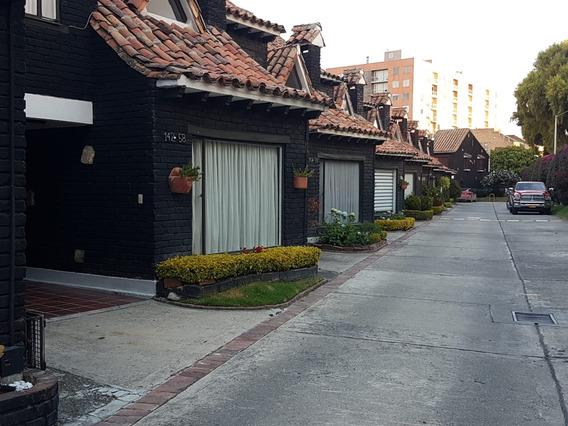 Vendo Casa En Cedritos Sausal Ii (ic)