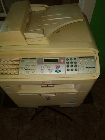 Enpresora Ricoh Com Fax