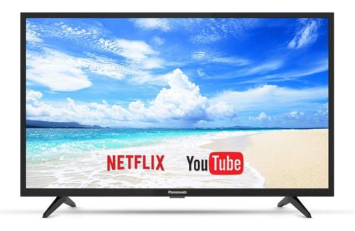 Imagem 1 de 3 de Smart Tv Panasonic 32 Led Hd Wi-fi Usb Tc-32fs500b