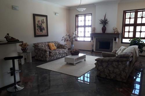 Casa Para Venda Em Indaiatuba, Vila Suíça, 4 Dormitórios, 2 Suítes, 1 Banheiro, 3 Vagas - Casa 414_1-1744415