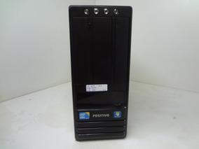 Computador I5 650 4gb Ddr3 Ssd 120gb 3 Meses Garantia !!!