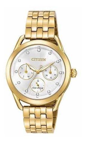Reloj Citizen Ltr Fd2052-58a