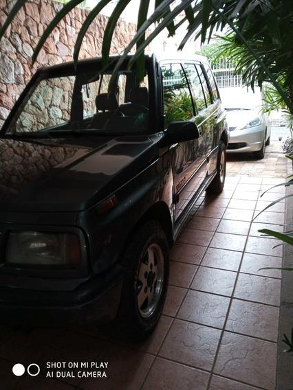 Suzuki Sidekick Jlxi