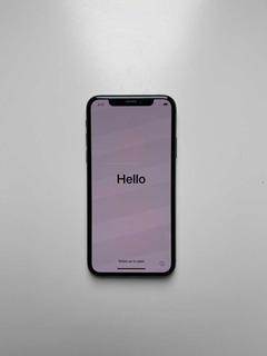 iPhone 256gb + Applecare Até Novembro 2020