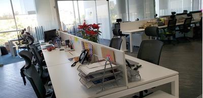 Sierra Mojada, Torre Magnum, Oficina En Renta (vw)