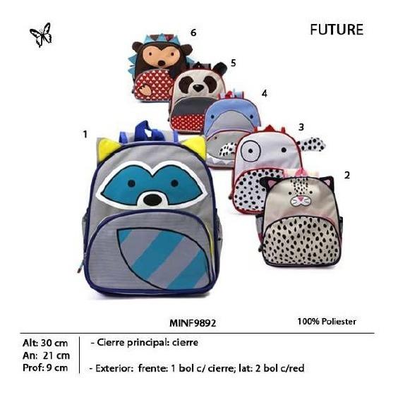Mochila Future 9892