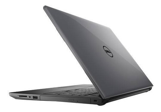 Notebook Dell Inspiron I15-3567 (core I3-7020u, 4gb 1tb,dell