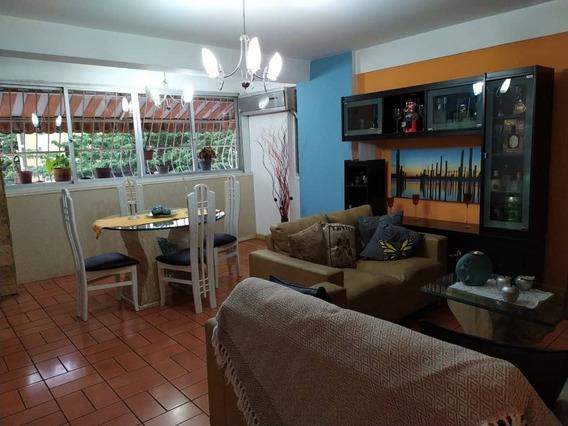 Venta De Lindo Apartamento En La Urb La Soledad 04243776638