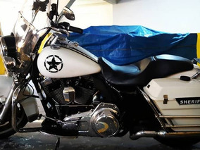 Road King Police 2013