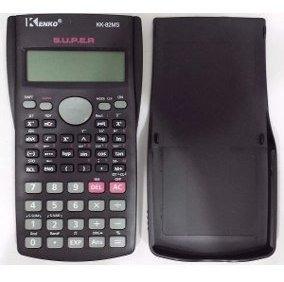 30 Calculadora Cientifica Eletrônica 240 Funçoes