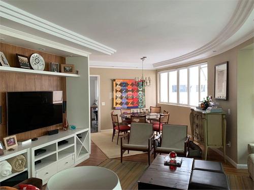 Excelente Apartamento No Jardim Paulista - Pj50057