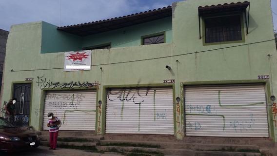Casa En Venta Con 3 Locales En La Coronilla Zapopan
