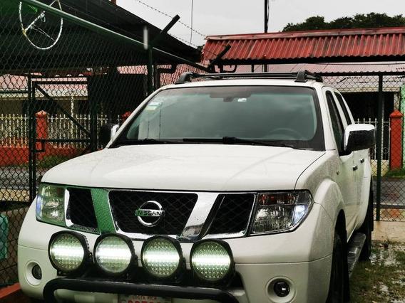 Nissan Navara Navara Turbo Diesel Manual